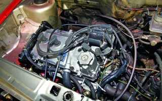 Какой двигатель подойдет на ваз 2108