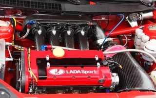 Тюнинг 126 мотора приоры
