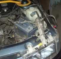 Кузов ваз 2111 ремонт