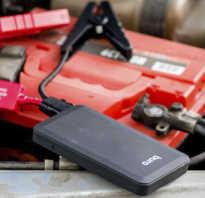 Почему аккумулятор не держит зарядку на машине