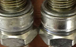 Свечи бриск для ваз инжектор