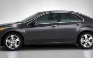 Классификация кузовов легковых автомобилей