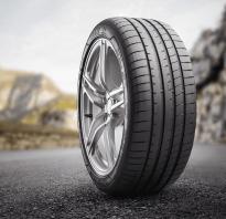 Схема перестановки колес на легковом автомобиле