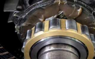 Смазка для электродвигателей вентилятора