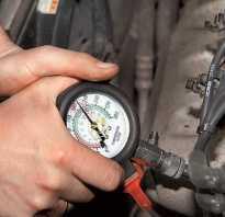 Чем измерить компрессию в цилиндрах