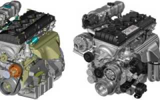 Уаз патриот 406 двигатель