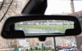 Установка зеркал с подогревом на ваз 2114