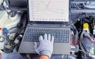 Ремонт бортовых компьютеров автомобилей