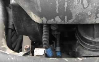 Ошибка р1602 ваз приора
