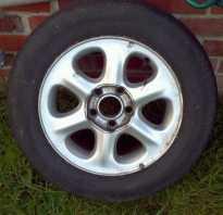 Ступичная крышка колесного диска