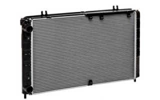 Радиатор охлаждения лада калина цена
