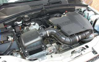 Нива шевроле тюнинг двигателя своими руками