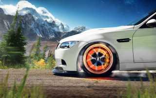 Почему греется диск переднего колеса автомобиля