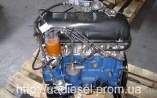 Доработка мотора ваз 2106