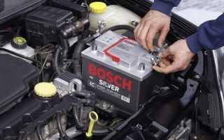 Как проверить живой ли аккумулятор автомобиля