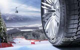 Как выбрать зимнюю резину для автомобиля 2020