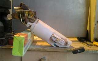 Замена топливного насоса ланос