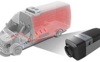 Автономный отопитель для легковых автомобилей 12 вольт