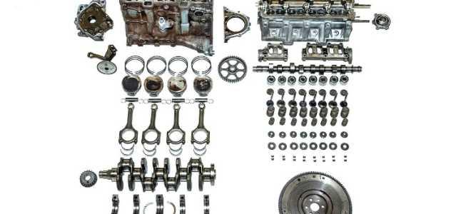 Замена двигателя приора цена