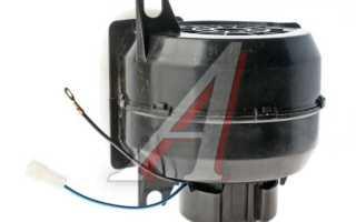 Мотор печки ваз 2108 артикул