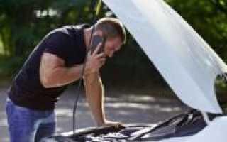 Что входит в гарантийный ремонт автомобиля