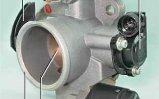 Регулятор давления топлива ваз 21124 16 клапанов