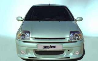Сколько весит бампер легкового автомобиля