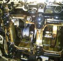 Заклинило двигатель что делать