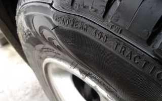 Радиальные грыжи на шинах