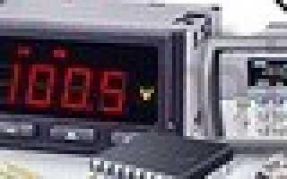 Провод от генератора к аккумулятору ваз 2110