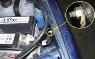 Как проверить массу двигателя и кузова автомобиля