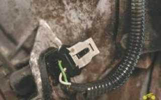 Нива шевроле топливная система неисправности