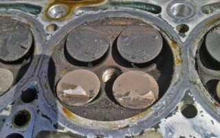 Разборка двигателя приора 16 клапанов