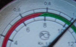 Компрессия в цилиндрах двигателя норма ваз 2110