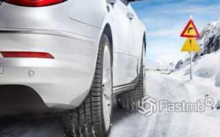 Чем накрывать машину зимой