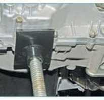 Как проверить подушки двигателя на приоре