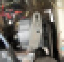 Генератор ваз 2109 карбюратор ремонт
