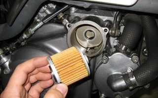 Как выбрать масляный фильтр для двигателя