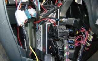 Прошивка двигателя лада гранта