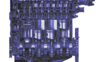 Холодный пуск карбюраторного двигателя